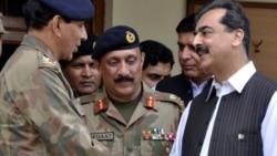 هشدار نخست وزیر پاکستان درباره اقدامات نظامی کشورهای خارجی در خاک این کشور