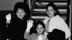 لورنا لافت خاطره مادرهنرمند خود جودی گارلند را زنده نگاه می دارد
