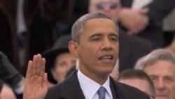 Predsednik Obama položio zakletvu za drugi mandat
