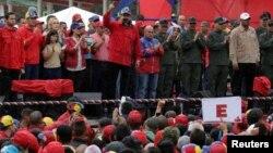 """El mandatario venezolano prometió que en los próximos días tomaráacciones contra el """"remarcaje"""" de precios de los productos"""