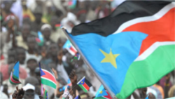Waakhe Simon Wudu reports: South Sudan children screened for under-nourishment