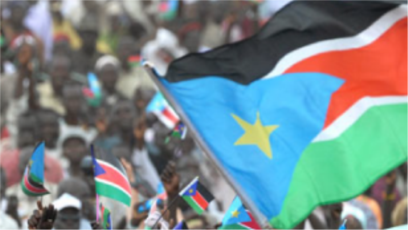 South Sudan In Focus Episodes