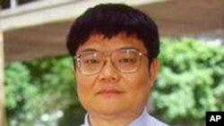 香港學者徐澤榮