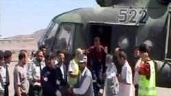 美軍撤離阿富汗之時 中國從阿富汗緊急撤僑
