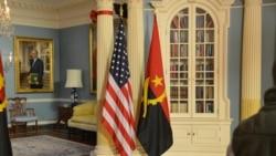 Enviado de Donald Trump em Luanda - 2:18