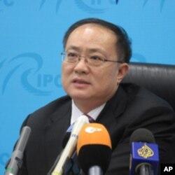 中国国务院发展研究中心宏观经济研究部主任余斌