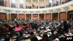 Ministarska konferencija Pokreta nesvrstanih u Beogradu