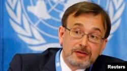 Selon Yurii Klymenko, Kiev privilégie la négociation