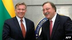 ԵԱՀԿ-ը հորդորել է Ռուսաստանին և Վրաստանին բանակցություններ սկսել