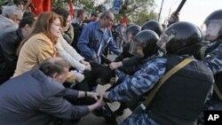Москва, 6 мая 2012 г.