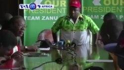 Zimbabwe: Abasilikare Bihanangirije Perezida Robert Mugabe