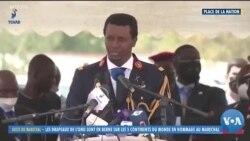 Tchad: Idriss Deby Denkai AddelKerim Idriss Deby Ka laseliw