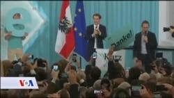 AUSTRIJA: Desničarski populizam kao jaka politička poluga