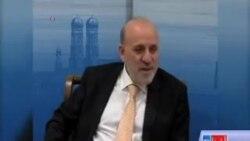 اظهارات محمدعمر داودزی، سرپرست وزارت داخله افغانستان در مورد ریشه های دهشت آفگنی در افغانستان: