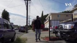 VOA英语视频: 加利福尼亚州奥克兰市关注警察执法 期待改变