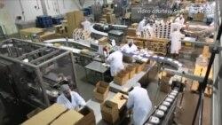 中国公司接手世界最大猪肉产商后 居民鲜见变化