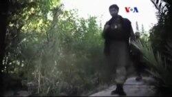 IŞİD'in İngiliz Militanları Kaygı Uyandırıyor