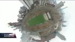 SAD: Pilotkinje dronova udružile snage