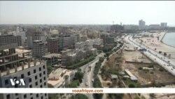 Tripoli sous la menace de la percée du maréchal Haftar