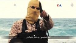 ONU alerta amenaza de extremistas extranjeros
