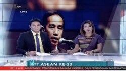 Laporan Langsung VOA untuk iNews: KTT ASEAN ke-33