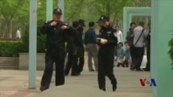 中国人权状况堪忧 国际社会需持续施压