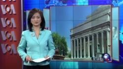 VOA连线:哥大中国学联解散的背后原因