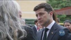 Канада - друг України. Деталі візиту президента України Зеленського до Торонто. Відео