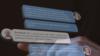 Text Messages Between US, Ukraine Officials