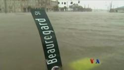 Katrina ဟာရီကိန္းမုန္တိုင္း ၁၀ ႏွစ္ျပည့္