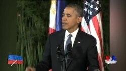 Obama tashqi siyosati keskin tanqid ostida - Obama foreign policy