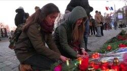 Ukrayna hadisələrinin ildönümü