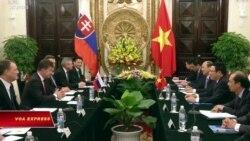 Slovakia trừng phạt ngoại giao Việt Nam vì vụ Trịnh Xuân Thanh