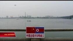 Đồng minh Mỹ ở Châu Á tán thành cấm vận mới đối với Triều Tiên