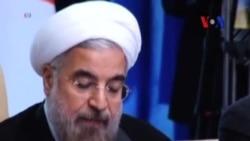 Suriye, İran ve Kırmızı Çizgiler