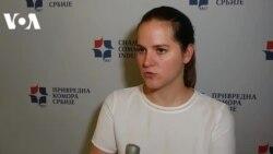 VIDEO: Zoja Kukić iz Startita o paušalnom oporezivanju