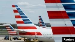 Thanksgiving: les aéroports grouillent de monde