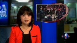 VOA卫视(2016年9月10日 第二小时节目)