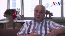 'Türkiye 2016 İçin Beklenen Turist Rakamına Ulaşamaz'