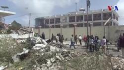 Au moins cinq morts dans un attentat des shebab contre le ministère de la Sécurité en Somalie (vidéo)