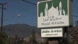 Masjid Thailand di California
