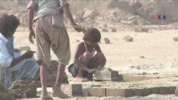 Müasir kölələr
