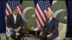 امریکی صدور کی افغان پالیسی میں پاکستان کا کردار