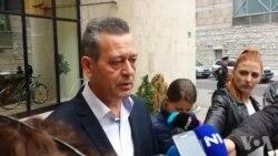 Predsjednik Komisije za sigurnost o uvrštavanju incidenta u Krušćici na dnevni red sjednice