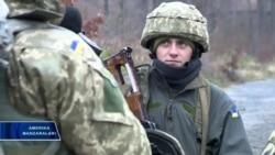 Ukraina ahli Amerika harbiy yordami haqida qanday fikrda?