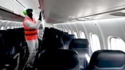 航空公司盼联邦援助 该行业或能坚持更久
