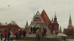俄罗斯爆炸案挑战冬奥会保安