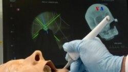 Herramienta quirúrgica contra el dolor
