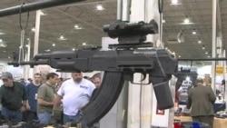 年终报道:美全国步枪协会的影响与国会控枪法