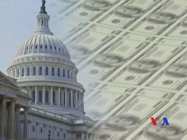Tìm hiểu về mức nợ trần của Mỹ
